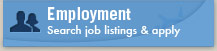 Employment - Search job listings and apply