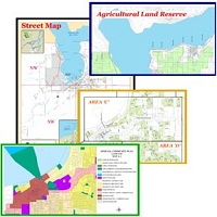 Examples GIS Maps