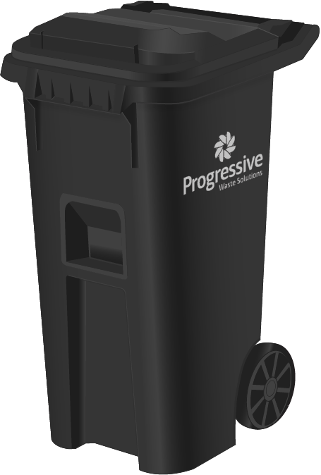 Curbside Cart - Black with Logo.png
